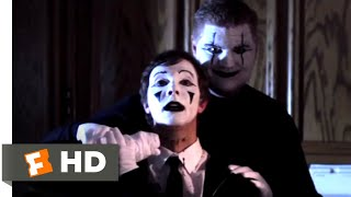 Invoking 4: Halloween Nights (2017) - Murderous Mime Scene (8/10) | Movieclips