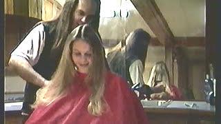 Haircut: Kelly