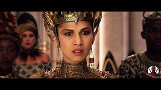 Best Action Scene Of Gods of Egypt in HINDI (FULL HD)