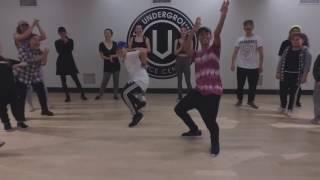 London - Jeremih | Dance Choreography