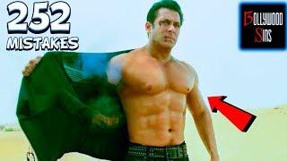 [PWW] Plenty Wrong With RACE 3 (252 Mistakes In Race 3 Full Movie)   Salman Khan   Bollywood Sins#32