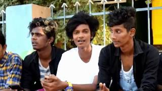 Chennai Gana | Chennai Enga Area da  | Perambur Boys  HD VIDEO 2018