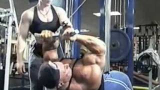 Biceps Training by Professionals Part II