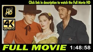 Copper Canyon (1950) FULL MOVIES