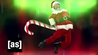 Robot Chicken Holiday Special Trailer | Robot Chicken | Adult Swim