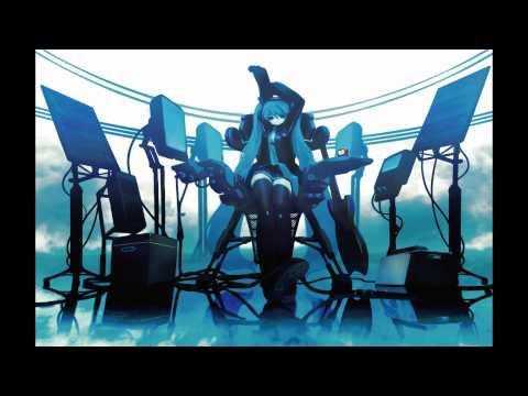 Miku Hatsune Nebula Trance HaruP