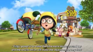 BoBoiBoy Season 2 Episode 10 (Eng Sub)