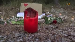 17-åring begärs häktad för mordet på Ali Jafari