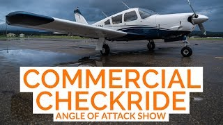 What can go wrong, will go wrong -- Angle of Attack Show EP 9