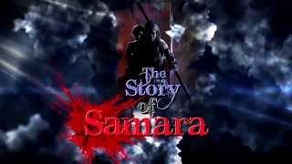 The story of samara - by Rikiya Masudo