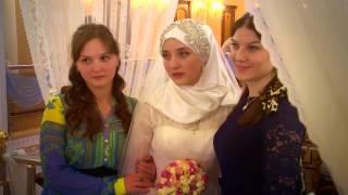 Beautiful Caucasian Wedding