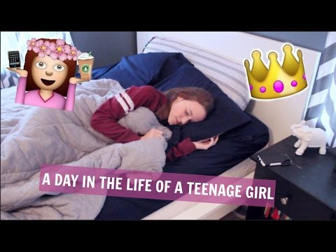 Xxx Mp4 A Day In The Life Of A Teenage Girl 3gp Sex
