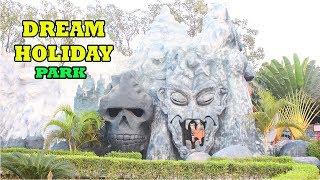 DREAM HOLIDAY PARK, NARSHINGDI, DHAKA, BANGLADESH