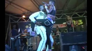 Twerk and Split by Okyeame Kwame and Wiyaala