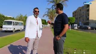 وشوشة |ياسر جلال: أدوار البطولة لا تشغلنى إطلاقآ|Washwasha