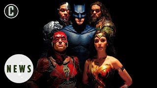 "DC Universe a ""Sh*tshow,"" Says Insider; Big Changes Coming"