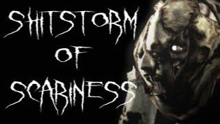 Resident Evil Remake - Matt & Pat's Shitstorm of Scariness