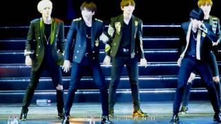 [020716] BTS - BAEPSAE||JUNGKOOK FOCUS||HYYH 花樣年華 ON STAGE EPILOGUE EM NANJING