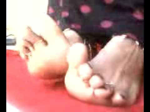 indian wife feet