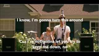 The Vamps Hurricane Lyrics