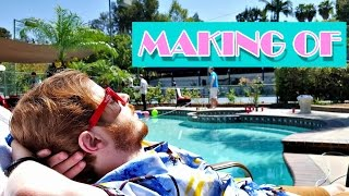 Making Of   Miami Vine 2