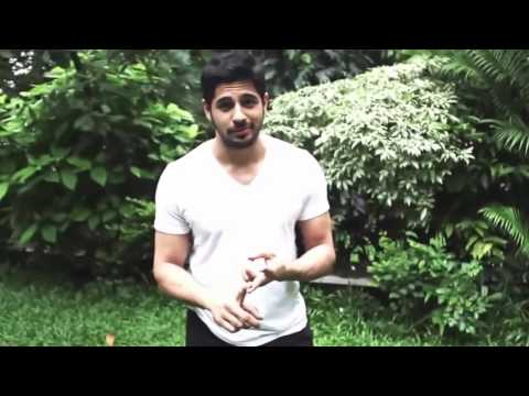 Xxx Mp4 Siddharth Malhotra ALS Ice Bucket Challenge 3gp Sex