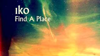 Find a Place (Fitz-Gerald Remix) - Iko.
