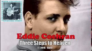 Eddie Cochran - Three Steps To Heaven (Karaoke)