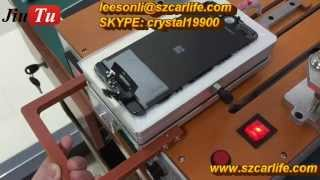 iphone 6 plus broken lcd refurbishment video , cracked glass for 6 plus replacement ,cracked 6 plus