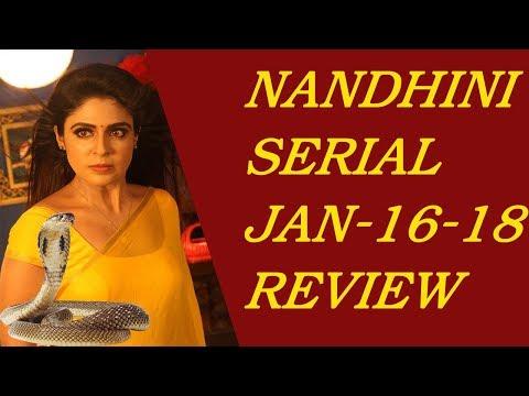 Xxx Mp4 Nandhini Serial Jan 16th Episode Review Nandhini Serial 16th Jan Review 3gp Sex