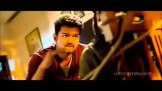 Ilaya thalapathy video mashup by Joe.AJ