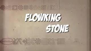 Lyrics VIDEO: Blow my mind by Flowking Stone ft Akwaboah (vid edited by Okra Tom)