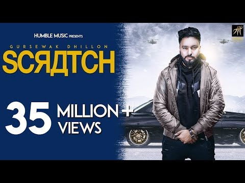 Xxx Mp4 Scratch Gursewak Dhillon Sukh Sanghera Official Music Video Humble Music 3gp Sex