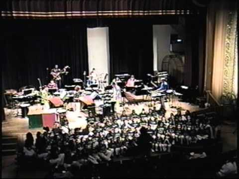 Xxx Mp4 Marianne MSU Percussion Ensemble 2002 Robert J Damm Director 3gp Sex