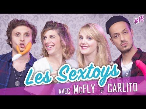 Xxx Mp4 Les Sextoys Feat McFLY Et CARLITO Parlons Peu 3gp Sex