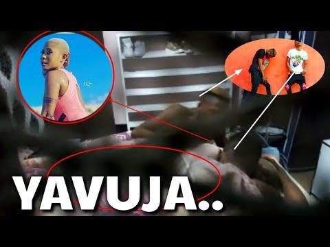 Xxx Mp4 UMBERRUTTY AVUJISHA VIDEO AKIFANYA NGONO NA WANAUME WAWILI 3gp Sex