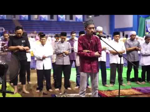 Syamsuddin Nur - Surah Ar Rahman (nahwand-bayyati Kurdi)