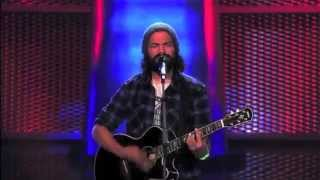 The Voice - Best Reggae Blind Auditions