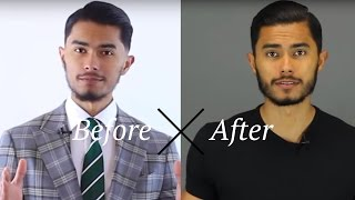 How to GROW More Facial Hair (in 3 Months)