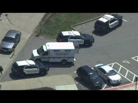 Connecticut high school girl killed in apparent prom dispute