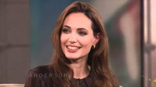 Angelina Jolie: How She
