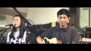 Hidupku Tak Kan Sama - True Worshippers (Korem GKI KeCe acoustic cover) [Live Recording]