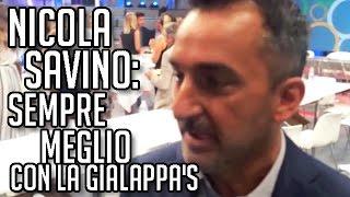 Nicola Savino: