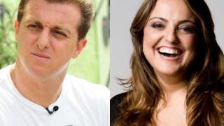 🔴 Fabíola Reipert pagará fortuna por dedurar Luciano Huck e Salário dela é revelado