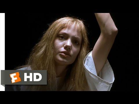 Girl, Interrupted (1999) - Playing the Villain Scene (9/10)   Movieclips