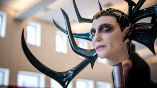 The Making of Hela