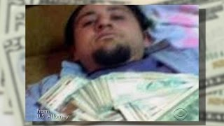 Turkish man stole more than $55 million from ATMs worldwide