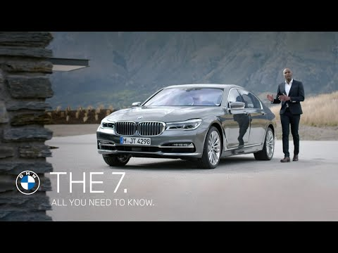 Xxx Mp4 The All New BMW 7 Series All You Need To Know 3gp Sex