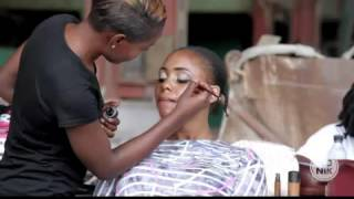 Cleo IceQueen - Soldier (Produced by KEKERO)  BEHIND THE SCENES