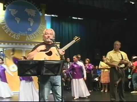 Trompeta de Liberación Paul Wilbur & Shajah